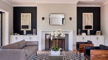 Mẫu thiết kế nội thất cho NHÀ CẤP 4 đẹp, GIÁ RẺ, đơn giản, hiện đại