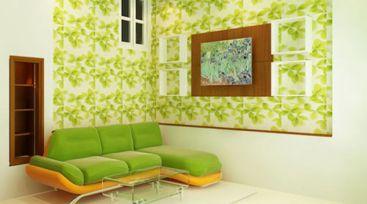 Bố trí nội thất khéo léo cho căn hộ nhỏ 2017